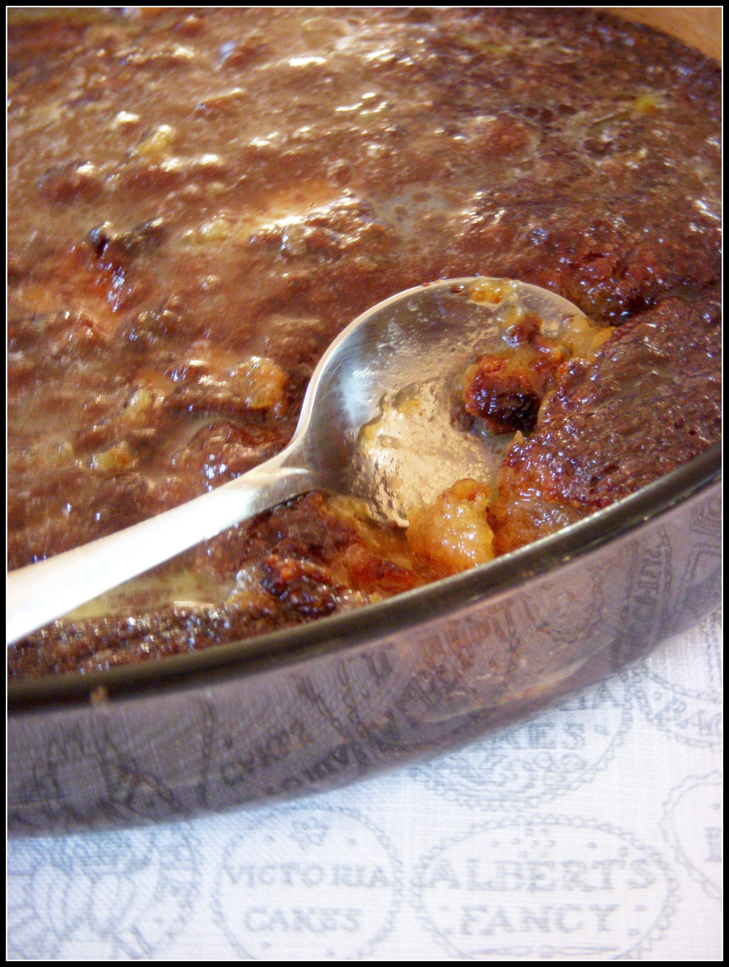 malva pudding | Beautiful Baking